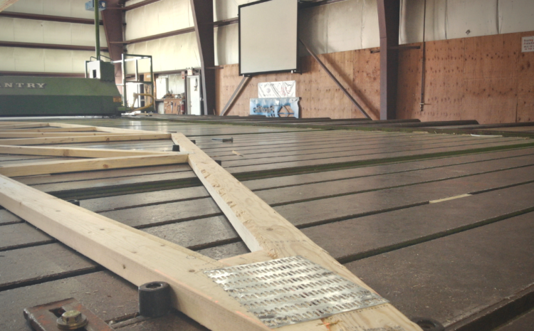 How Trusses Can Simplify Your Next Building Project!